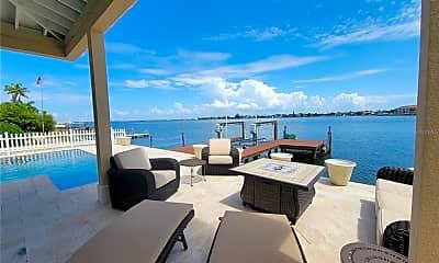 Pool, 179 Punta Vista Dr, 0
