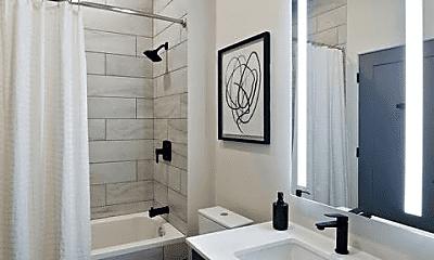 Bathroom, 617 SE 2nd Ct, 1