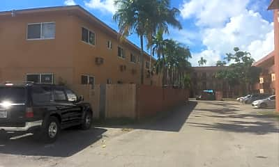 Caribbean Club Apartments, 2