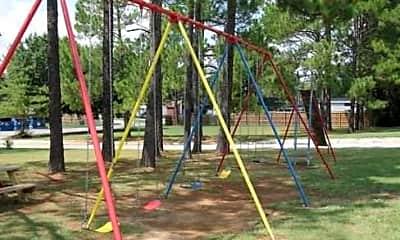 Playground, Bendall Properties, 2