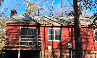 Building, 11271 Sunfield Dr, 1
