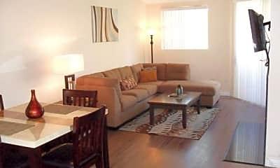Living Room, 270 E Flamingo Rd 435, 0