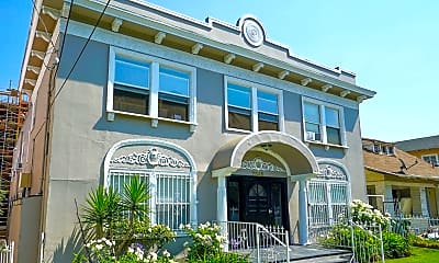 Building, 2845 San Marino St, 0