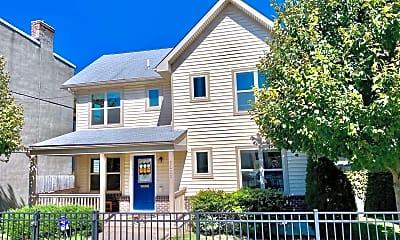 Building, 5121 Dearborn St, 0
