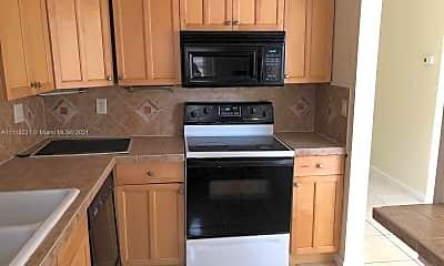 Kitchen, 1475 NE 125th Terrace 202A, 1