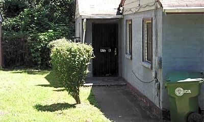 Building, 972 Lawton St SW, 1