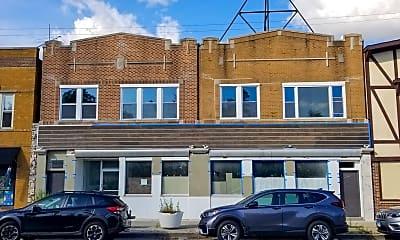 Building, 5742 N Milwaukee Ave 2A, 0