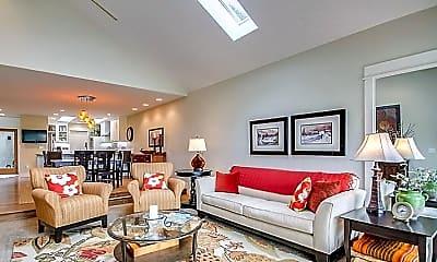 Living Room, 3311 W Lancaster Ave, 0