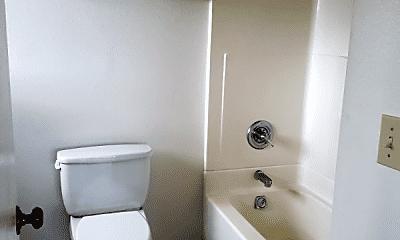 Bathroom, 92-1365 Hauone St, 2