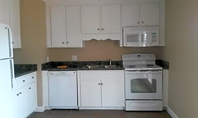 Kitchen, 203 Glenwood Ln, 1
