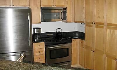 Kitchen, 3101 N Hampton Dr 1405, 0