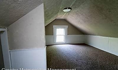 Bedroom, 1308 Buhrer Ave, 2