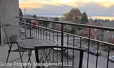 Patio / Deck, 4546 45th Ave SW, 2