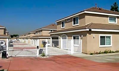 Riverside Palms Apartments, 0
