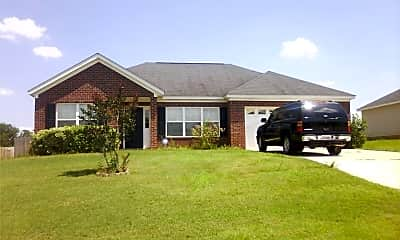 Building, 204 N Bridgeport Dr, 1