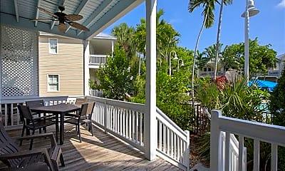 Patio / Deck, 34 Coral Way, 0
