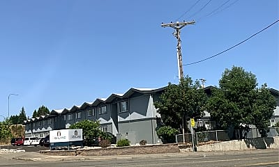 Highland Flats Apartments, 0