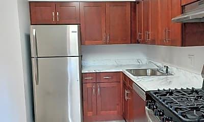 Kitchen, 156-10 79th St, 1