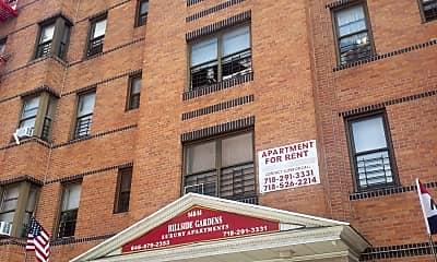 148-14 90th Avenue Apartments, 0
