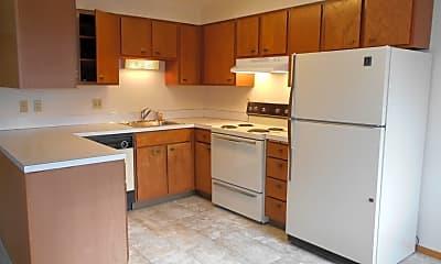 Kitchen, 1500 E Victor St, 1