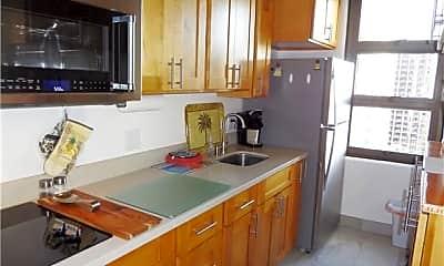 Kitchen, 201 ??hua Ave MAKAI/2013, 0