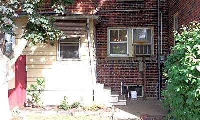 Building, 410 Belmont Ave, 1