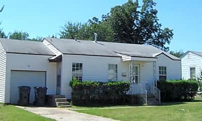 Building, 3116 Cashion Pl, 2