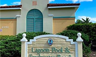 Community Signage, 23821 Marbella Bay Rd 102, 2