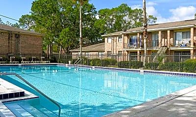 Pool, The Plantation, 0