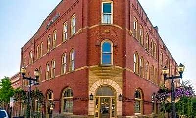 Building, 102 E Main St, 0