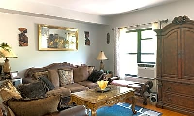 Living Room, 1052 Dekalb Ave, 1
