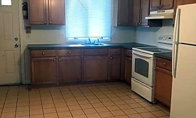 Kitchen, 26 Coggeshall St, 1