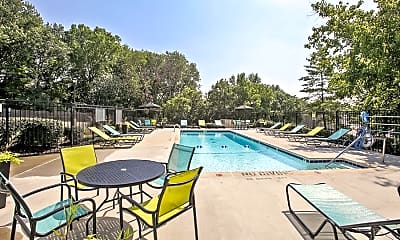Pool, The Avalon Apartment Homes, 0