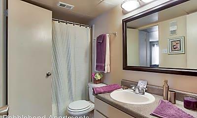Bathroom, 4315 Esmond Dr., 1