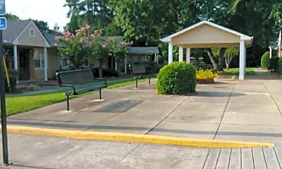 Calhoun Gardens, 0