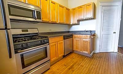 Kitchen, 1143 W Waveland Ave, 0