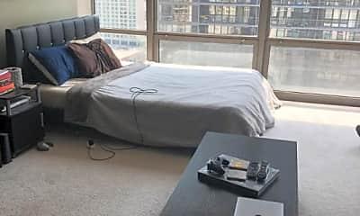 Bedroom, 2 E Erie St, 1