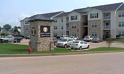 Liberty Landing Apartment Homes, 1