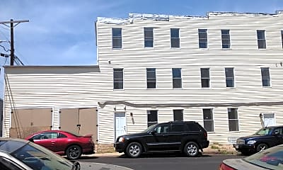 Building, 4820 Curtis Ave 1, 0