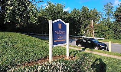 Markham View Condominiums, 1