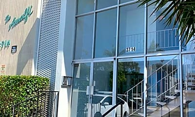 Building, 3714 Inglewood Blvd, 0