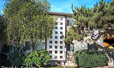 Building, 109 N Adams St, 1