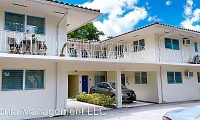 Building, 223 Antilla Ave, 1