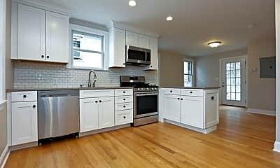 Kitchen, 157 N Water St 1, 1