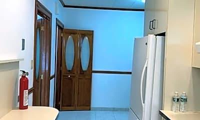 Kitchen, 229 Van Sicklen St, 1
