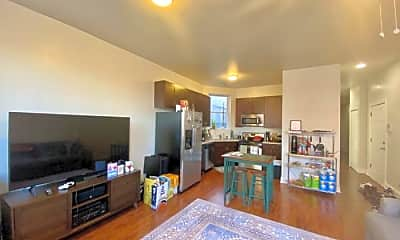 Living Room, 1509 W Lawrence Ave, 0