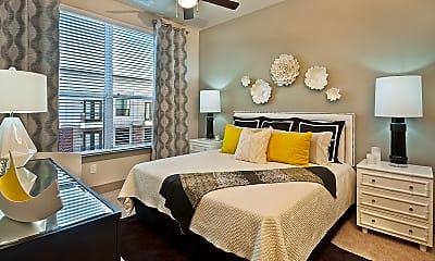 Bedroom, Allure, 0