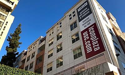 USC Student Housing, 2