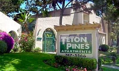 Teton Pines, 1