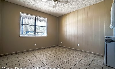 Building, 1036 W Hendrix St, 1